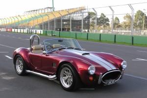 Cobra Chassis (4)