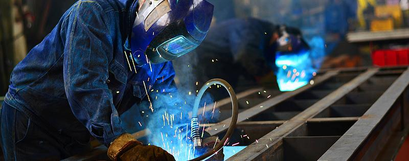 steel fabrication melbourne - TRJ Engineering