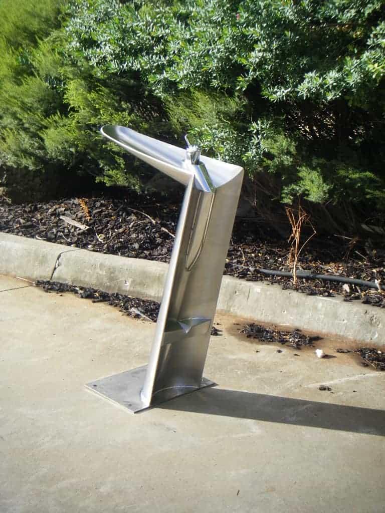 Street Furniture   Drinking Fountains   TRJ Engineering