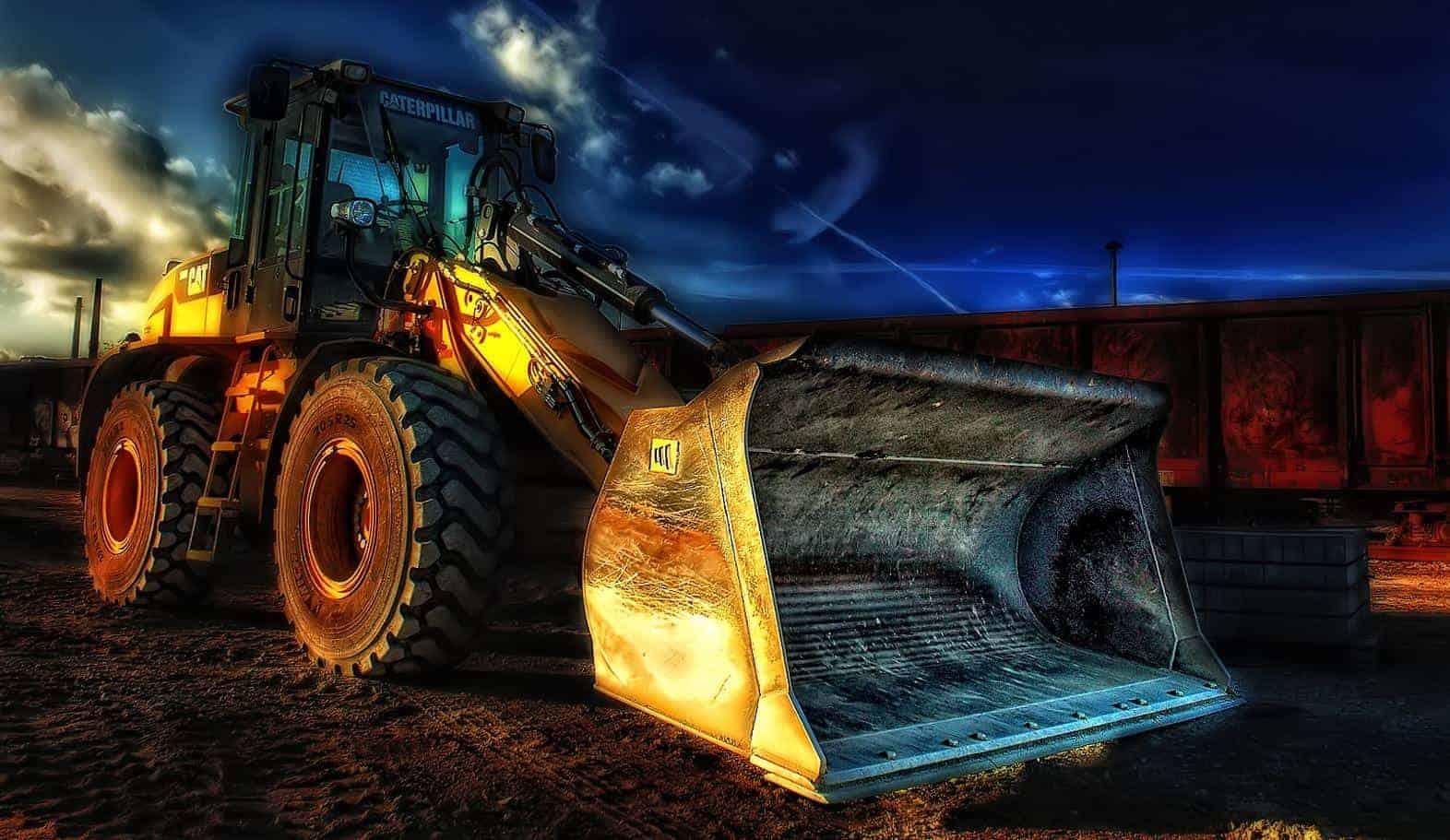 Earthmoving Protection Equipment